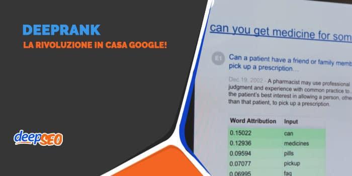 Google DeepRank
